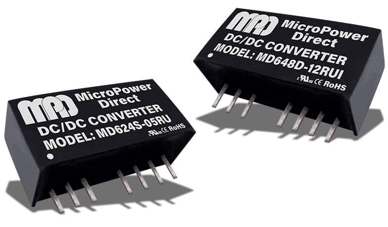 MD600RU