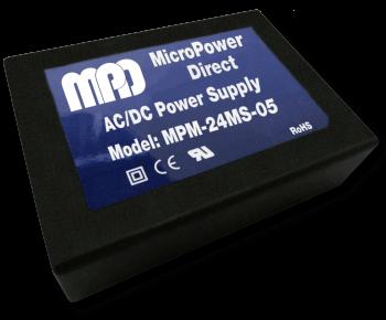 acdc MPM-24M