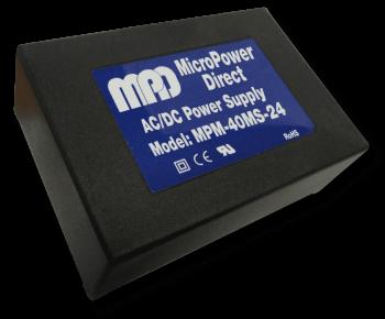 acdc MPM-40M